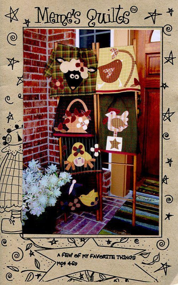 Free Usa Shipping Meme S Quilts Sewing Pattern A Few Of My