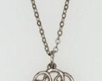 Eternal Interlace Pendant