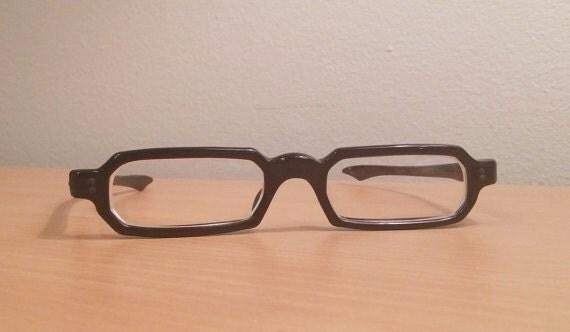 Vintage Eyeglass Frames New Old Stock : Vintage Eyeglass Frames by Swank Vintage Glasses Frames