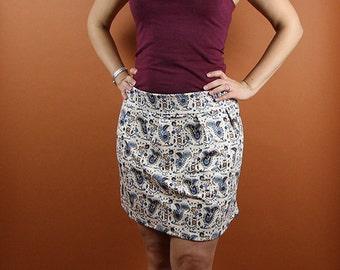 Iranian Skirt