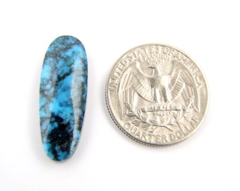 High Grade Natural Apache Blue Turquoise