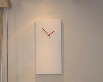 Unique wall clock, Modern Wall Clock, Rustic wall clock, Midcentury Wall Clock, Wall Clocks, Kitchen Clocks, Industrial Wall Clock