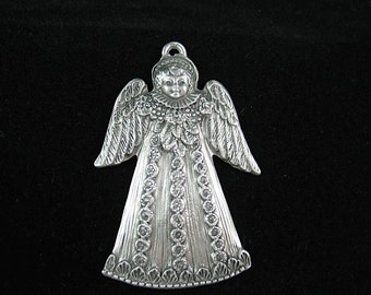 Anniversary Angel Ornament