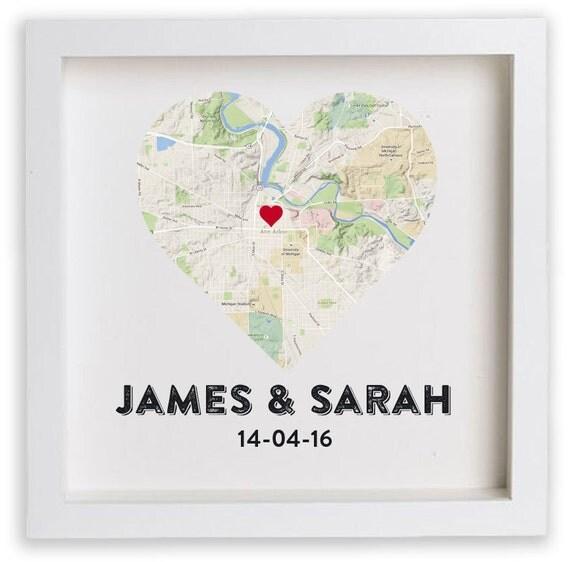 Wedding Gift For Couple Housewarming Anniversary New
