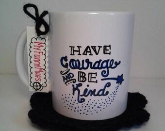 Cinderella Tea Cup Etsy
