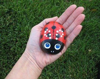 Big Lady Bug