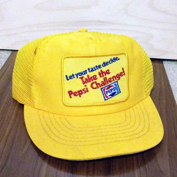Vintage Mesh Hat 80