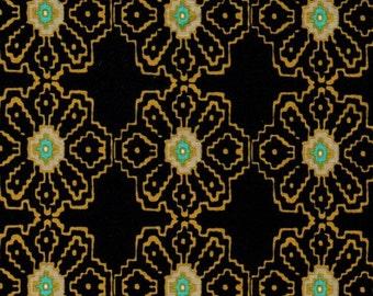 Impressions -BTY -Ty Pennington - Maze on Black