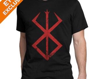 Berserk T-shirt - Cursed