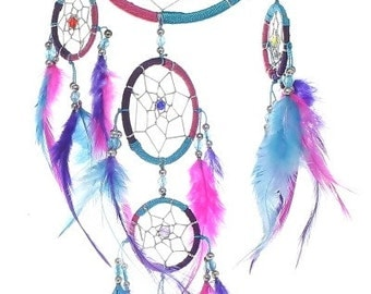 Dream Catcher, Wall Hanging, Home Decor, Sunshine Dreamcatcher