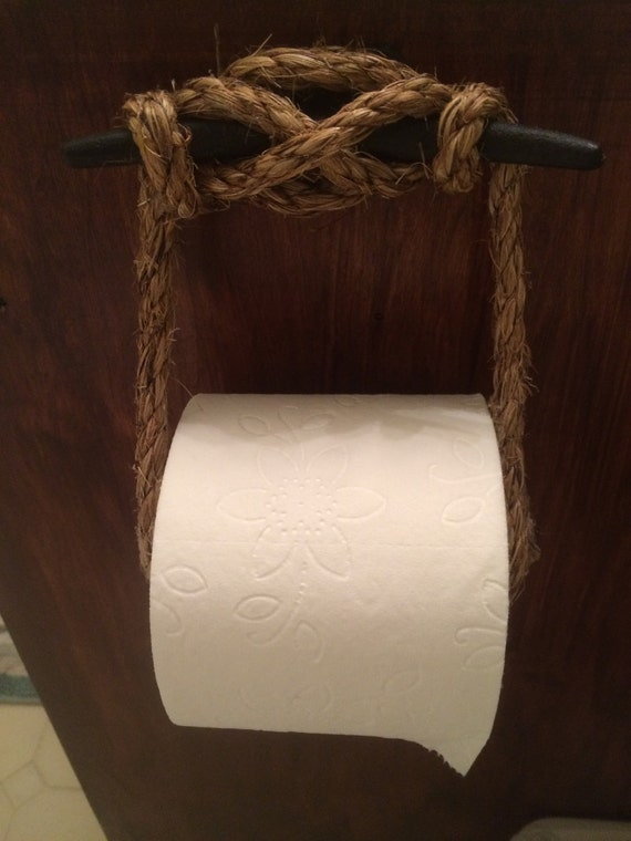 nautical toilet paper stand nautical rope toilet paper holder 568