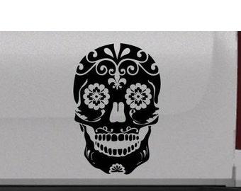 Sugar Skull 055 | Day of the Dead | skull | Calavera | Dia de los Muertos
