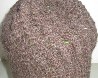 Alpaca, wool Hat