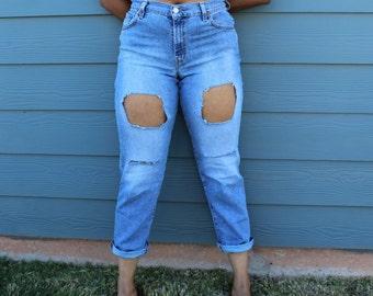 Farrah Levi Strauss Jeans