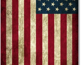 American Flag Rustic LAMINATED Cornhole Wrap Bag Toss Decal Baggo Skin Sticker Wraps