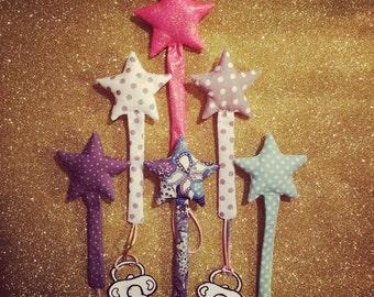 dummy holder star