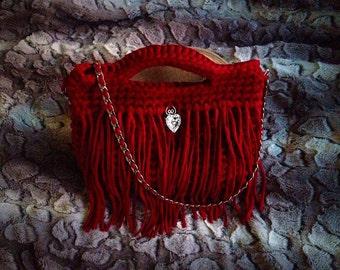 Moulin Rouge bag