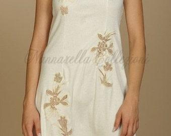 ANUBIA Nightgown Camicia da Notte