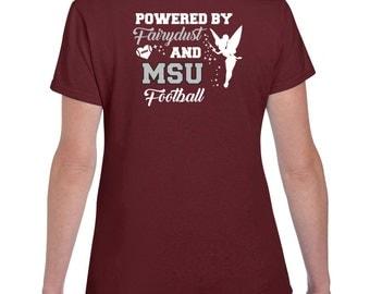 Mississippi State University Women's Tshirt