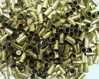 9MM RELOADING BRASS 3500 PCS