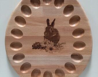 Deviled Egg serving tray