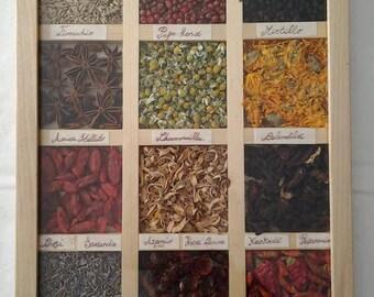Traditional Herbarium