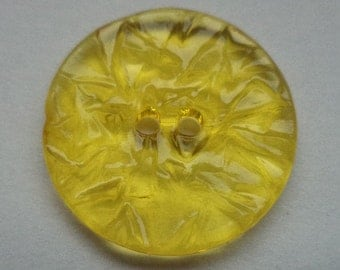 11 buttons yellow 18mm (6120) button