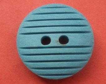 10 buttons blue 16mm (4678) button