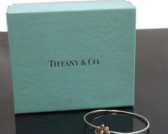 Wonderful Tiffany & Co Sterling Silver Paloma Picasso Daisy Bracelet