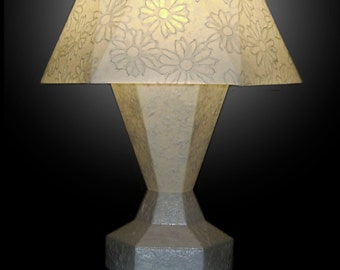 Interior lamp Lampshade