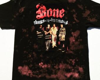 Vintage Bone Thugs-n-Harmony Tee