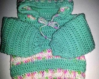 Soft & Cuddly Pullover