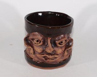 Face Mug #8