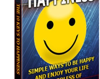 The 10 Keys to Happiness
