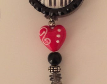 Customized Badge Reel