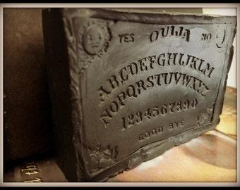 Handmade Shea Butter Ouija Board Soap