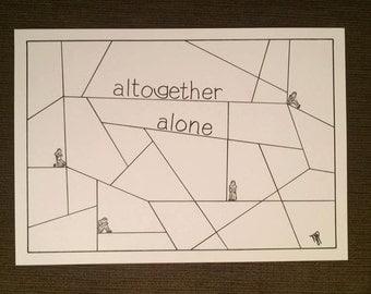 Altogether Alone