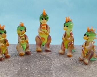 Dinosaur Family