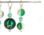 Knitter's Pride Beaded Stitch Markers- Your Choice