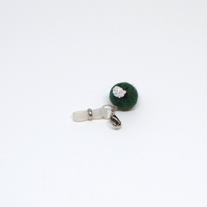 Stitch Stopper Forest Green