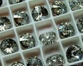 Swarovski Crystal Silver ...