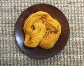 hearty JUICE worsted weight superwash merino yarn