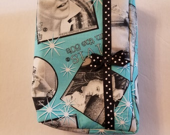ELVIS inspired  Diabetic meter case