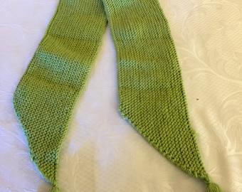 Apple Green Scarflett
