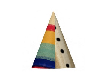 Party Hat -  Set of 12