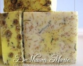 SOAP- Gardenia Chamomile Soap - Handmade Soap - Vegan Soap- Soap Gift