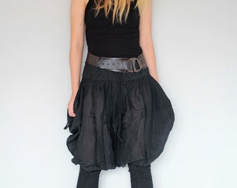 Helena Pants...Black No.14  (S-L)