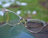 Aluminum & Gold Fill Glasses, Frames