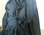 Customisable, Miss Susan Bustle Overskirt, Steampunk Bustle, Victorian Costume
