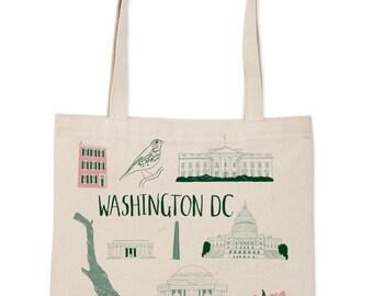 Washington Everyday Tote